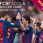 Hoover Soccer Club to Host Official FC Barcelona Soccer Camp June 12th – 16th 2017
