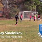 Vote for Aleksey Sinelnikov for US Youth Soccer Save of the Year