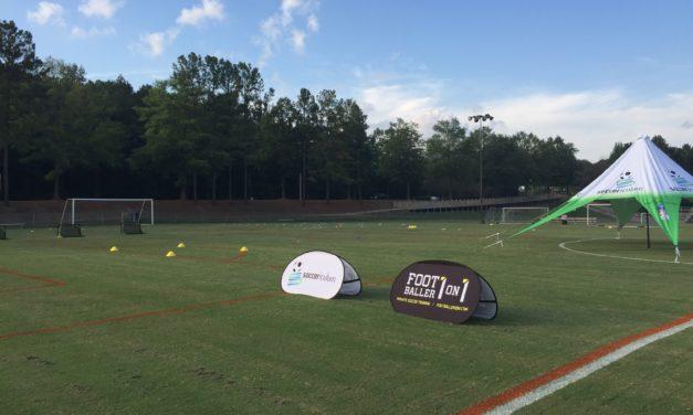 Fall Bridge Program Provides Technical Training for U5-U12 Players